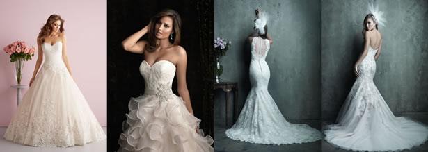 Angelus Bridal : West Palm Weddings : West Palm Wedding Gowns ...