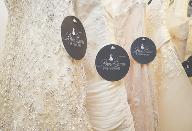 Bridal couture of the palm beaches boca raton weddings for Wedding dresses in west palm beach